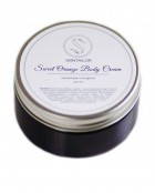 Daily Moisturising Sweet Orange Body Cream